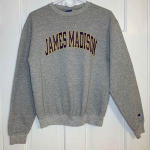 Champion James Madison Sweatshirt
